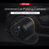 PVC Shell Mirror Normal Rear View Reverse Front View Forward Side Switchable Image Parking Camera